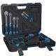 AKCIJA Set pneumatskog i ručnog alata 12 delova SW STAHL SW90001L