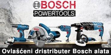 Bosch na Europart Internet prodavnici